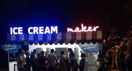 MAIKA.GE ბეკოს ნაყინის ფესტივალზე