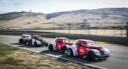 MAIKA.GE მრბოლელთა გუნდის BFT Racing-ის პარტნიორია
